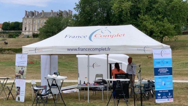 La liste des couples sélectionnés pour représenter la France au Haras du Pin est tombée