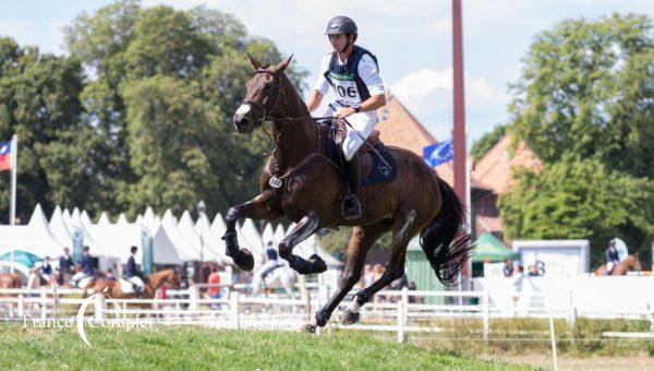 Jardy Eventing Show J-1