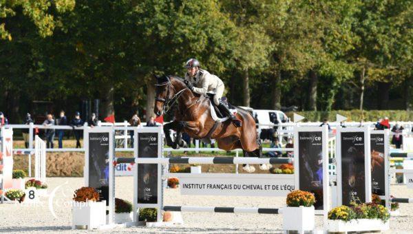 Mondial du Lion J4 : Dgin du Pestel et Diabolo Menthe sur le podium