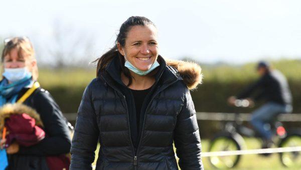 Gwendolen Fer : «nous visons les Championnats d'Europe»
