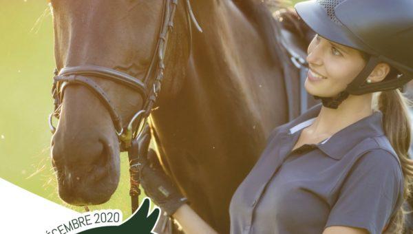 La semaine digitale du cheval du 5 au 13 décembre