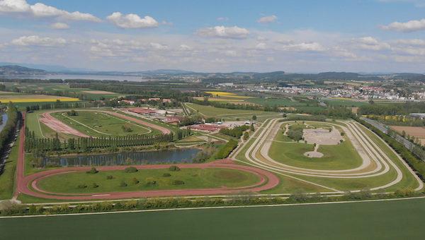 Les Championnats d'Europe 2021 auront bien lieu en Suisse