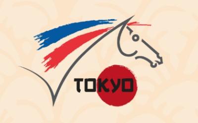 Les cavaliers de la liste JOP Tokyo peaufinent leur préparation