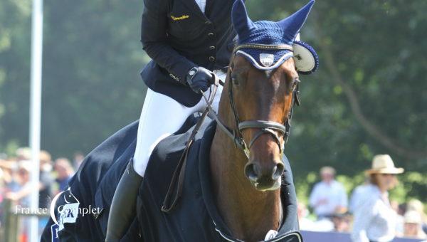 Julia Krajewski : transformer le hasard en victoires internationales – Partie 3