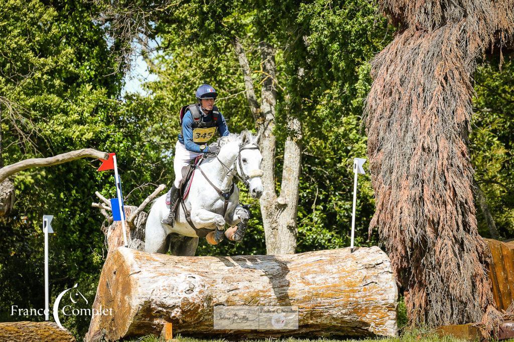 Grand National du Lion d'Angers : fin des épreuves Pro 3 et Pro 4