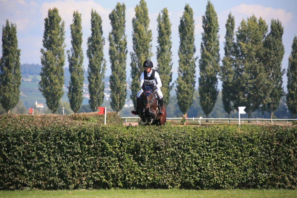 Championnats d'Europe d'Avenches : c'est dans un mois!