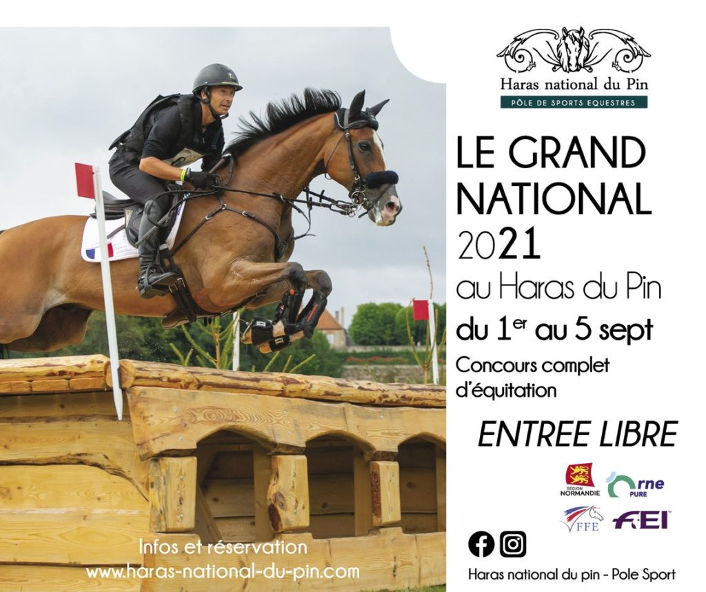 Grand National du Pin : J-7 avant la finale